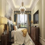 Modern Style Bedroom 275