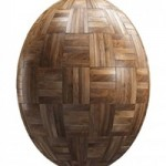 Parquet Floor PBR Texture 15