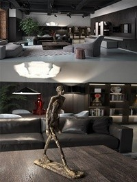 Cgtrader BeInspiration 82 3D model