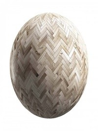 Grey Herringbone Wood Parquet 02 PBR Texture