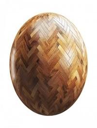 Herringbone Wood Parquet PBR Texture