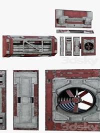 Sci-Fi Element 14