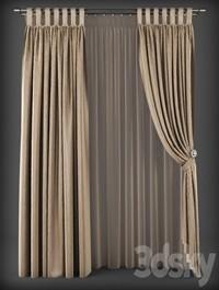 Shtory215 Curtain