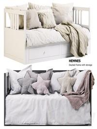 HEMNES Daybed IKEA / HEMNES IKEA