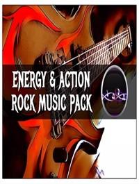 Energy Hard Rock Pack