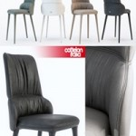 Cattelan Italia Ginger chair