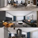360 Interior Design 2019 Dining Room A04