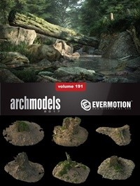 Evermotion Archmodels vol 191