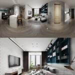 360 Interior Design 2019 Dining Room C07