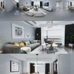 360 Interior Design 2019 Dining Room C08