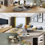 360 Interior Design 2019 Dining Room C09