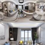 360 Interior Design 2019 Dining Room D01