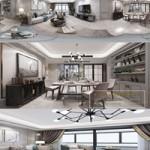 360 Interior Design 2019 Dining Room D02