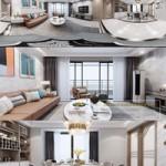 360 Interior Design 2019 Dining Room D04