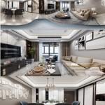 360 Interior Design 2019 Dining Room D05