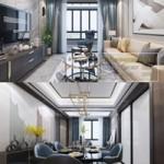 360 Interior Design 2019 Dining Room D21