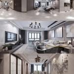 360 Interior Design 2019 Dining Room D23