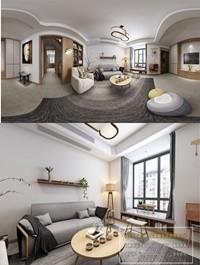360 INTERIOR DESIGN 2019 LIVING ROOM I198