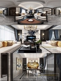 360 INTERIOR DESIGN 2019 LIVING ROOM I205