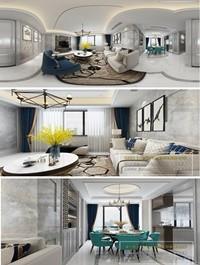 360 Interior Design 2019 Dining Room I66