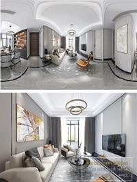 360 Interior Design 2019 Dining Room I72