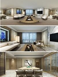 360 Interior Design 2019 Dining Room I79