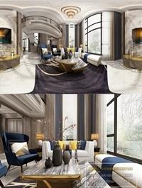 360 INTERIOR DESIGN 2019 LIVING ROOM L24