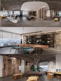 360 INTERIOR DESIGN 2019 LIVING ROOM N08