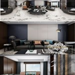 360 Interior Design 2019 Living Room R34
