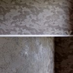Decorative Plaster Material 002