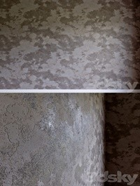 Decorative Plaster Material 002