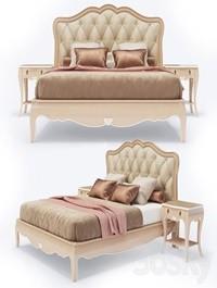Bed stella del mobile-bed