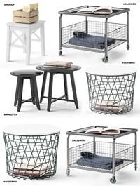 Tables Ikea