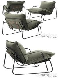 OM Chair TUTTU Lumberer