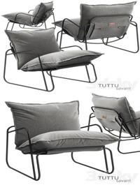 OM Chair TUTTU Savant
