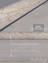 Sidewalk 7