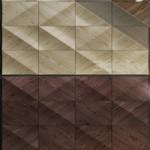 Wall wood panels Reef