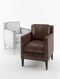Crate & Barrel Vaughn Chair