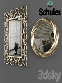 Mirrors SCHULLER