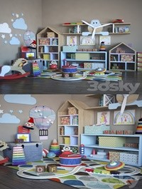 Set for children 39