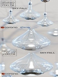Studio Italia Design SKY FALL