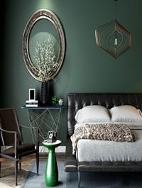 Modern Style Bedroom 308