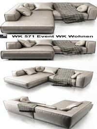 WK 571 Event WK Wohnen