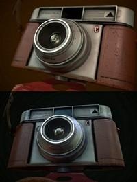 Analog Photocamera