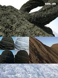 SOIL-05 PBR Material