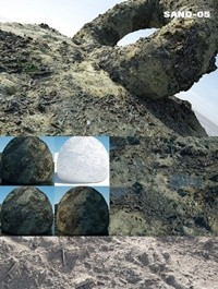 SAND-05 PBR Material