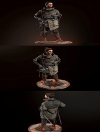 Tech Soldier