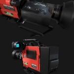 KY-210B Camera