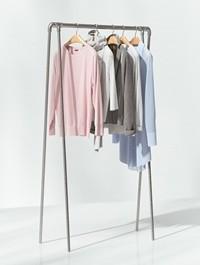 Female clothes model portfolio