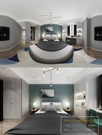 360 Interior Design 2019 Bedroom Room C17